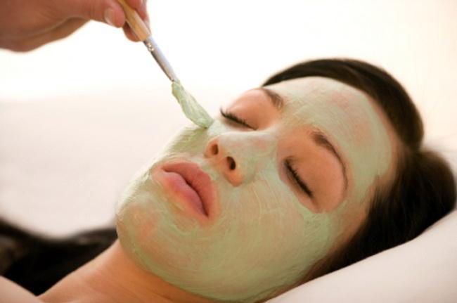 aloe vera acné
